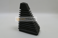 Чехол рычага КПП МТЗ (нового образца, длинный) 80-6702243