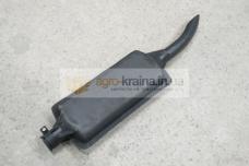 Глушитель МТЗ 60-1205015 (L=930, 1370 мм) пр-во Беларусь