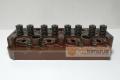 Головка блока цилиндров МТЗ Д-240 в сборе 240-1003012 цена