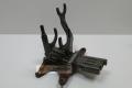 Корпус вилок в сборе КПП МТЗ (паук с вилками) 50-1702080 цена