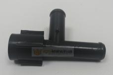 Кран вентиляции и отопления МТЗ 80-8100050