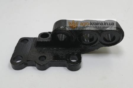 Кронштейн цилиндра поворота ЦС-50 МТЗ-82 (старого образца) Ф82-2301021