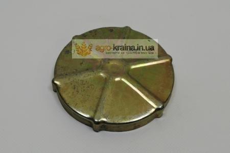 Крышка топливного бака МТЗ (большая, старого образца) 50-1103010