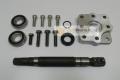 Набор установки дозатора в ГУР МТЗ (с червяком и без)