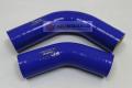 Патрубки радиатора МТЗ (комплект 2шт, верхний + нижний)