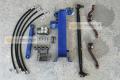 Переоборудование МТЗ-80 под дозатор (полный комплект)