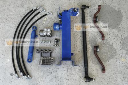 Набор для установки дозатора на МТЗ-80 (полный)