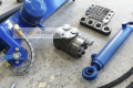 Купить Переоборудование МТЗ-80 под дозатор (полный комплект)
