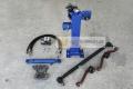 Переоборудование МТЗ-80 под дозатор (полный комплект) цена