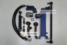 Переоборудование МТЗ-82 под дозатор (полный комплект)