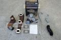 Переоборудование МТЗ Д-240 под турбину (полный комплект)