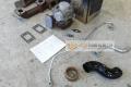 Переоборудование МТЗ Д-240 под турбину (полный комплект) цена