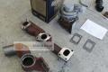 Купить Переоборудование МТЗ Д-240 под турбину (полный комплект)