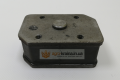 Амортизатор опоры двигателя МТЗ Д-240 (подушка) 240-1001025