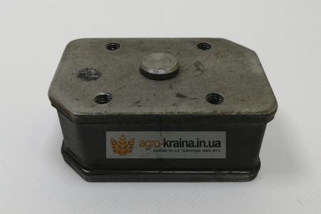 Подушка двигателя МТЗ Д-240 (амортизатор) 240-1001025