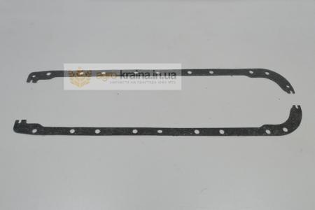 Прокладка поддона МТЗ Д-240 50-1401063