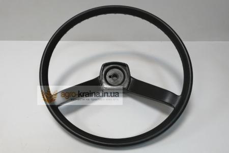 Руль на трактора ЮМЗ, МТЗ (рулевое колесо) 70-3402015-А1