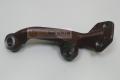 Рычаг рулевой МТЗ-82 левый (с дозатором ГОРУ) 72-2308075