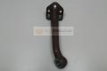 Рычаг рулевой МТЗ-82 правый (с ГОРУ) 72-2308074 цена