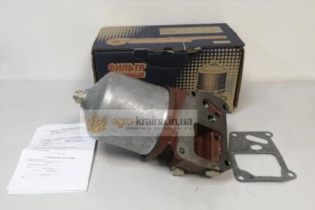 Фильтр масляный центробежный МТЗ (центрифуга) 240-1404010А-01