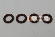 Кольцо гайки крышки клапанов МТЗ Д-240 (комплект 4 шт) 50-1003107