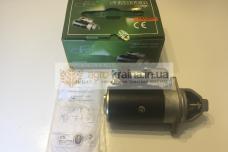 Стартер пускового двигателя ПД-10 СТ362-3708000 JUBANA (электрический)