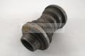 Червяк механической рулевой колонки ЮМЗ 36-3401035