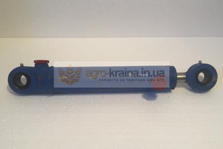 Гидроцилиндр рулевой ЮМЗ Ц50.25.210.000.25 (пр-во Украина, Днепр)