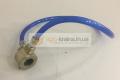 Купить Топливопровод ЮМЗ задний (от бака к кранику) 45-1101040