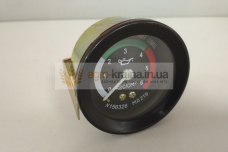Указатель давления масла ЮМЗ (манометр) МД-219