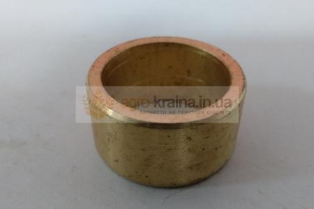 Втулка бронзовая привода масляного насоса ЮМЗ Д-65 Д08-022