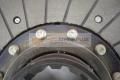 Диск сцепления муфты ВОМ ЮМЗ (Д65) ведомый 45-1604050: на шариках, на жёстком