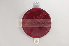 Катафот красный круглый ЮМЗ ФП-310-3.04.31.010