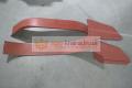 Комплект уширителей задних крыльев ЮМЗ цена