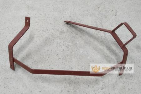 Каркас крыла левого переднего ЮМЗ (кронштейн) 45-8403030-Б СБ