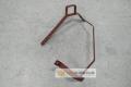 Купить Кронштейн левого крыла переднего ЮМЗ (каркас) 45-8403030-Б СБ