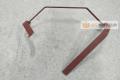 Кронштейн правого крыла переднего ЮМЗ (каркас) 45-8403020-Б СБ цена