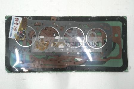 Набор прокладок Д-65 ЮМЗ (полный комплект)