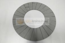 Накладка диска сцепления ЮМЗ (фрикционная) 36-1604047