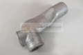 Патрубок нижнего бачка радиатора ЮМЗ 45-1301177-Б