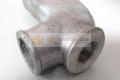 Купить Патрубок нижнего бачка радиатора ЮМЗ 45-1301177-Б