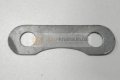 Пластина замковая маховика ЮМЗ Д-65 (короткая) Д03-017-А