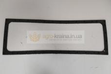 Прокладка бака радиатора ЮМЗ нижнего 36-1301169-А