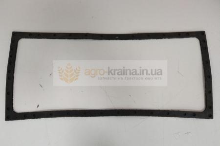 Прокладка бака радиатора ЮМЗ (верхнего) 36-1301165-А