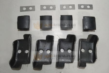 Ремкомплект гибкой муфты ЮМЗ 45-2208010