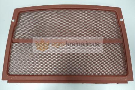 Решётка радиатора ЮМЗ 45-8401070-А1