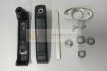 Ручка двери ЮМЗ (в сборе с сердечником) 45-6008065 СБ