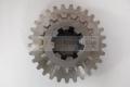 Шестерня 3 и 5 передачи КПП ЮМЗ 40-1701116-А Z=29/18 цена