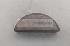 Шпонка рычага вала вилки сцепления ЮМЗ 45-1604012 А