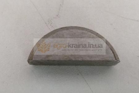 Шпонка сегментная вала коленчатого ЮМЗ Д-65 ШС8*11